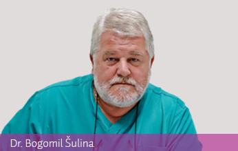 Dr.Bogomil Šulina